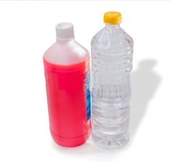 Насос охлаждающей жидкости