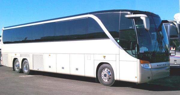 Международные автобусы в Европу: Чехию, Польшу, Германию ...