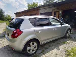 Срочный выкуп авто в поселке Шаля