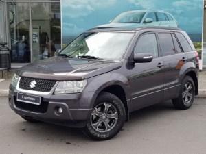 Срочный выкуп Suzuki