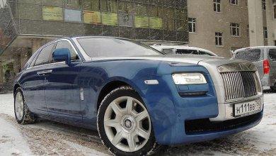 Photo of Автомобиль и налог на роскошь