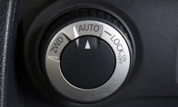 Шайба подключения полного привода Renault Duster.