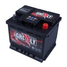 GRIZZLY 45Ah 450A R+GA45-L1