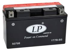 акумулатор Landport AGM YT7B-BS 6.5Ah