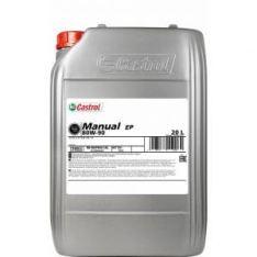 CASTROL Manual EP 80W-90 20L