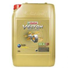 CASTROL Vecton Long Drain E7 10W-40 5L