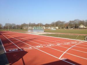 Atletiekbaan Schothorst