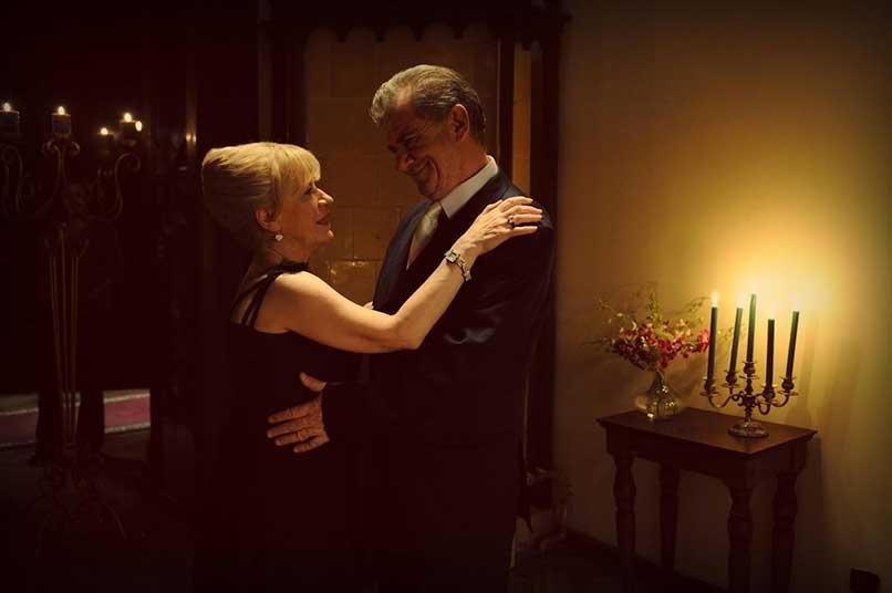 'Madre e hijo', mejor  película rumana del año