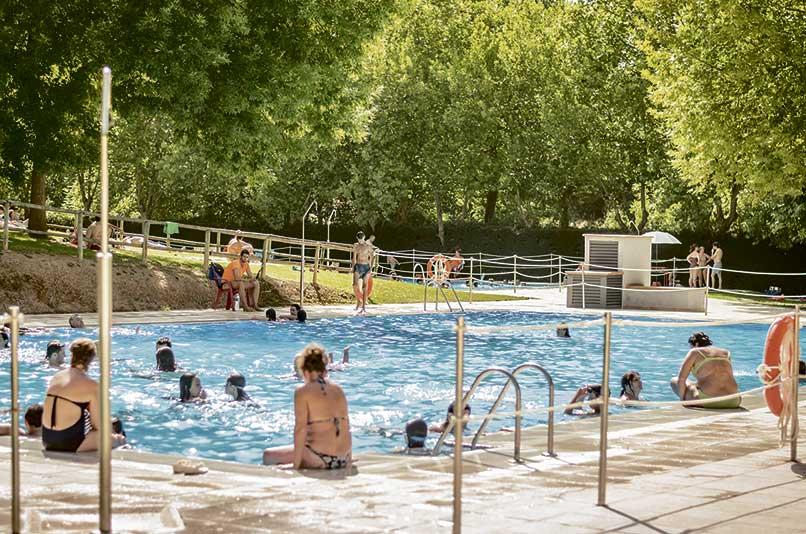 Cáceres: la ciudad extremeña con más piscinas municipales