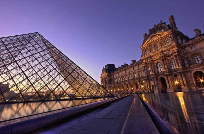 museo-louvre-francia