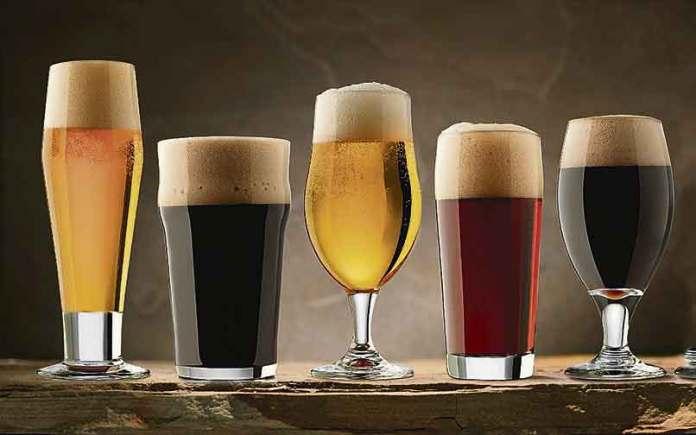 10-curiosidades-cerveza-vasos-cerveza