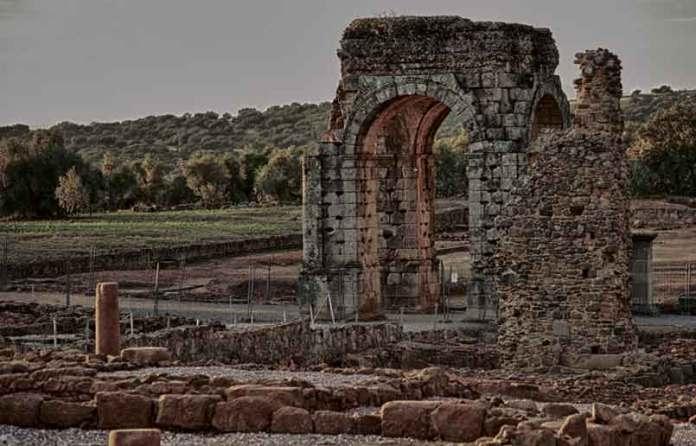 romanas