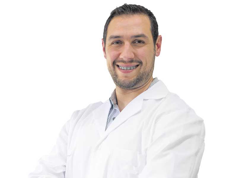 """Dr. JOSÉ LUIS TERUEL*: """"El running  está aumentando  patologías como la tendinosis"""""""
