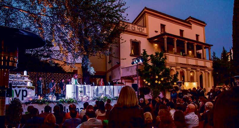 Los Premios AVUELAPLUMA cumplen una década apostando por la cultura