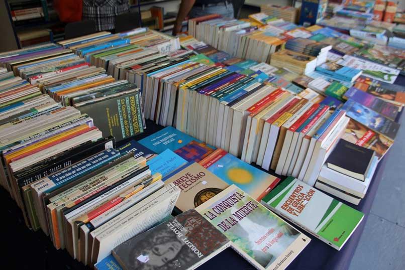 Otra Feria del Libro es posible