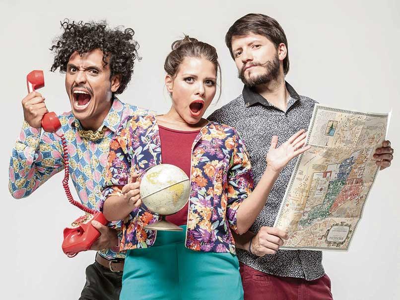 Elida Almeida y Puerto Candelaria,  presencia internacional en los 'Conciertos de Pedrilla'
