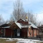 Храм мученика Трифона (Киев, Троещина)