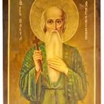 Мой небесный покровитель: преподобный Павел Фивейский. Житие святого