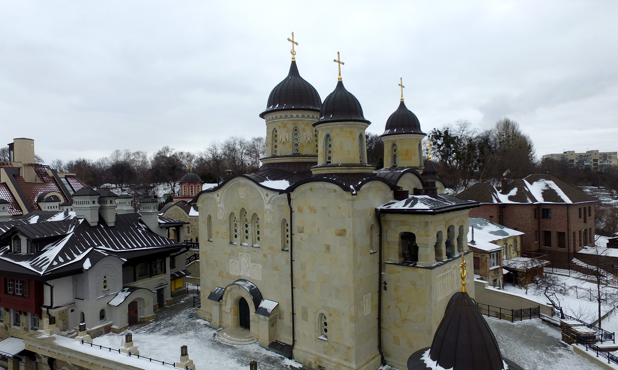 Святыни Украины