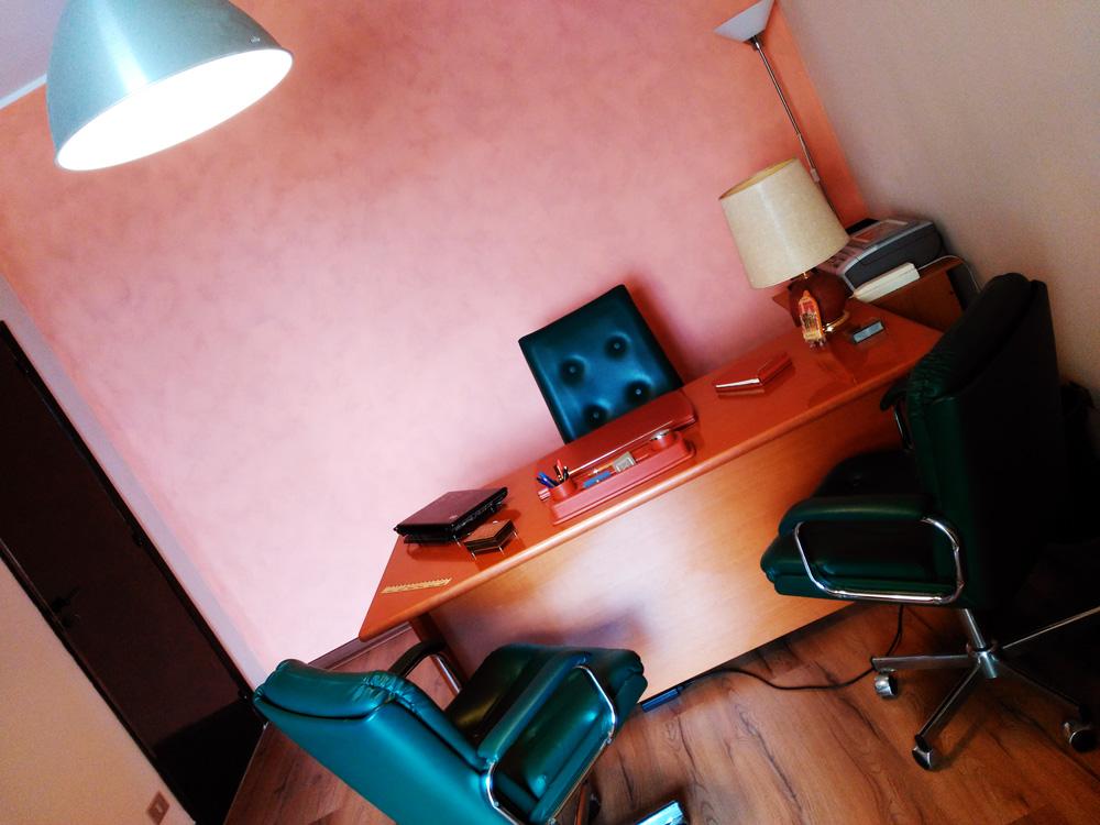 Ufficio studio legale Antoci di Nicolosi