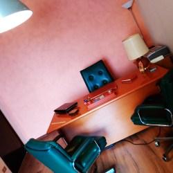 Ufficio avvocato Basilio Antoci di Nicolosi