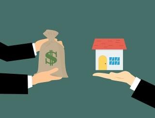 Vendere casa ipotecata