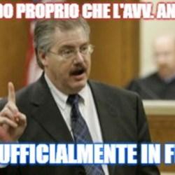 Ferie estive 2018 Avvocato Civilista a Catania Basilio Elio Antoci