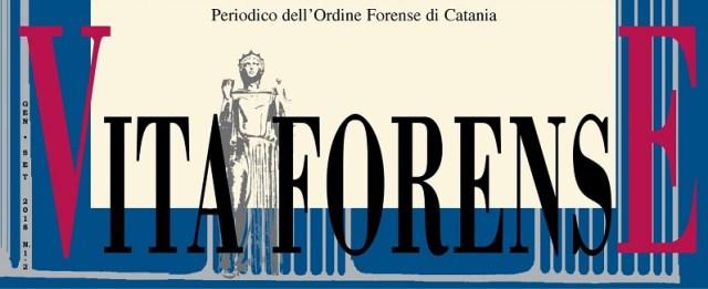 Riforme della giustizia - Vita Forense - Basilio Elio Antoci Avvocato a Catania e Nicolosi