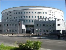 Il tribunale di Padova - avvocato Baraldo