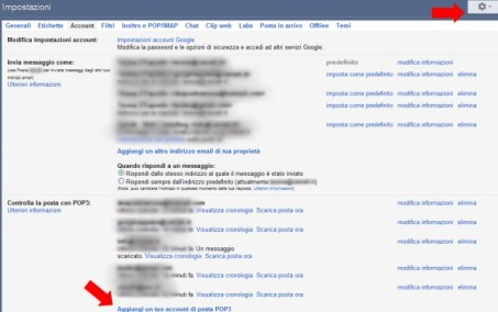 gmailcomeclient
