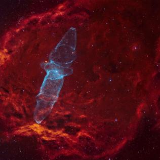 Astrofotografie im Schnelldurchgang – Bild-Kalender 2021