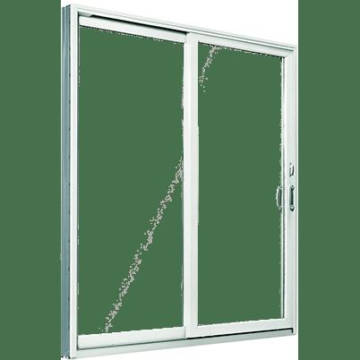 200 series perma shield gliding patio door
