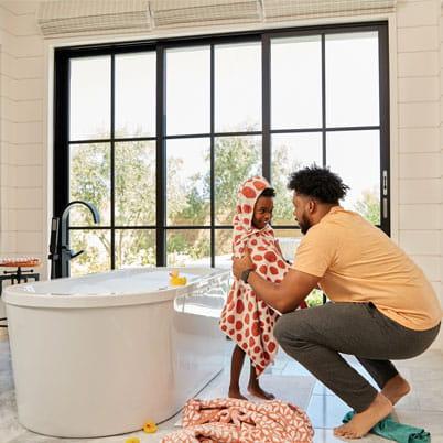 multi slide doors