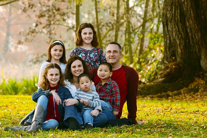 5 Steps to Adoption