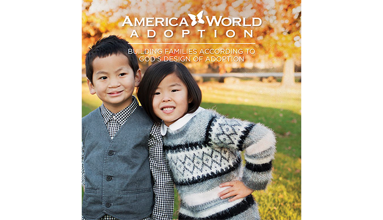 Learn More About Adoption: Free Booklet & Events