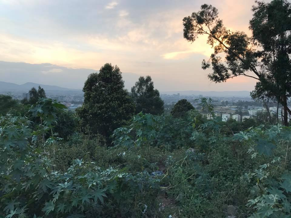 Go, Love and Serve: My first trip to Ethiopia
