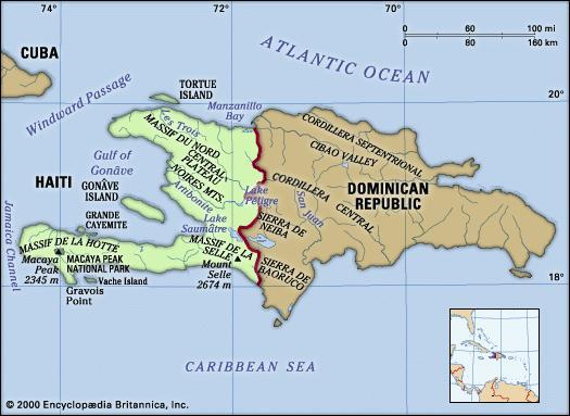 Haiti Update!