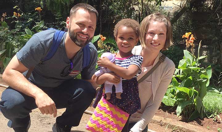 Bucher Family Passes Court!