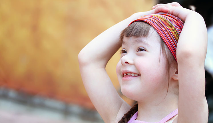 Introducing our New Down Syndrome Adoption Page!