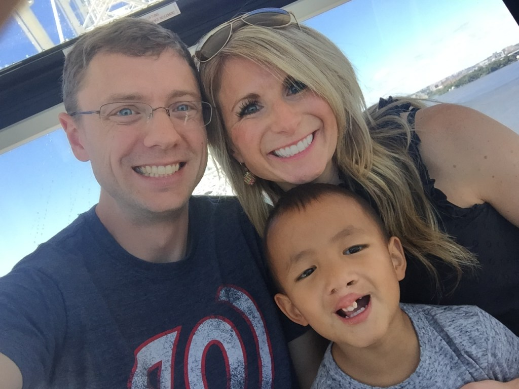 Beautiful Adoptions: The Rosner Family