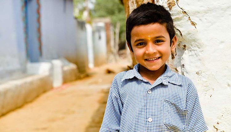 A Child Waits - Seeking Families to Adopt from India, China & Haiti