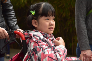 Children in China Need Families: Adoption Subsidy Available