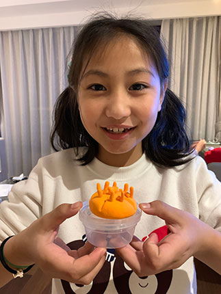 Lam Family China Adoption