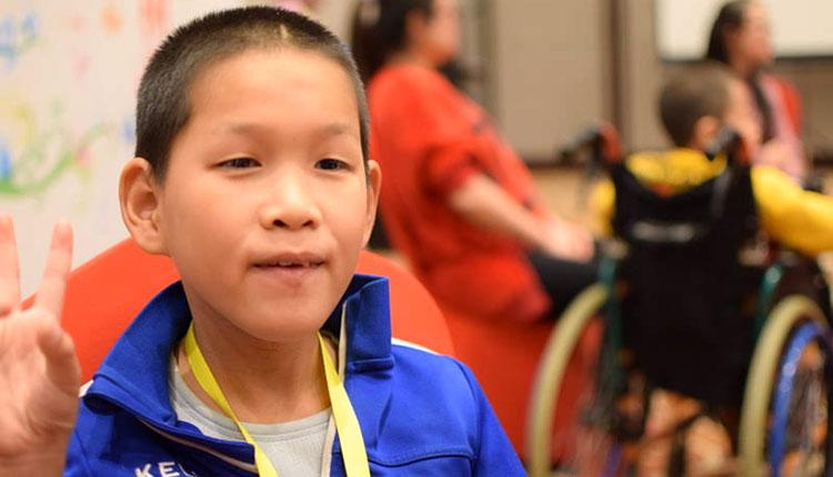 adopt from china