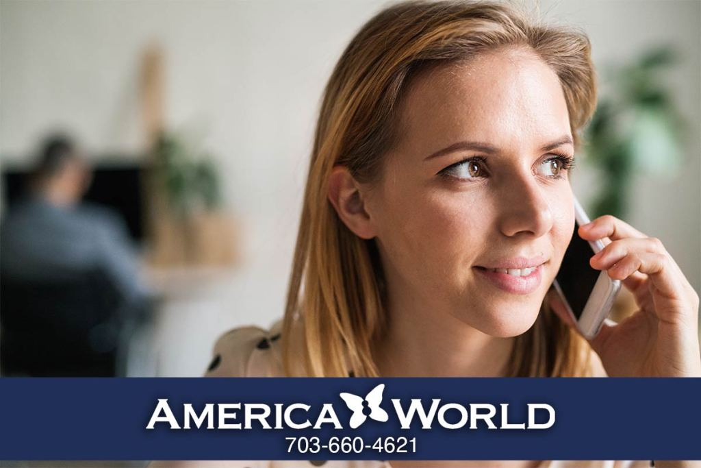 america world adoption phone number