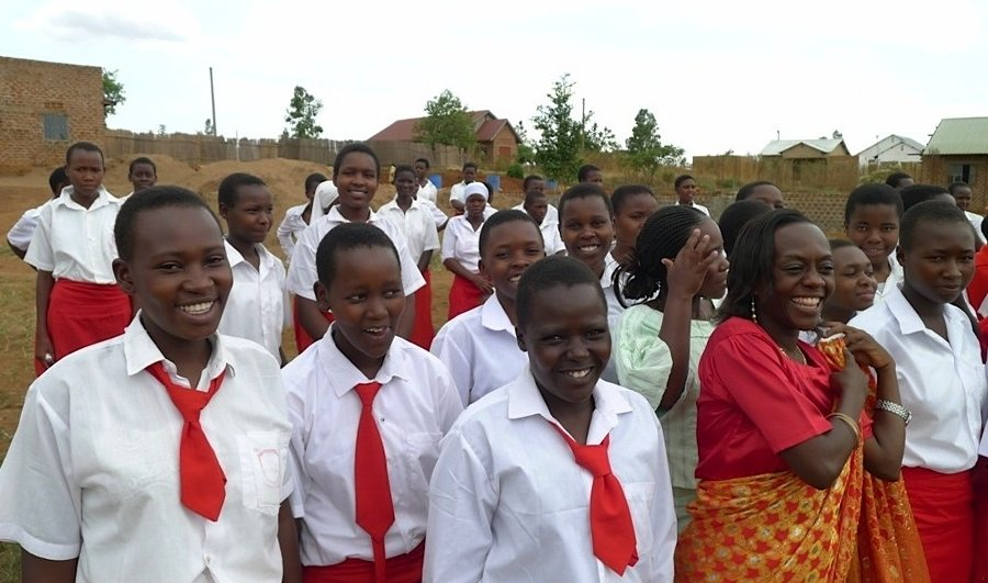 Maharishi School Uganda
