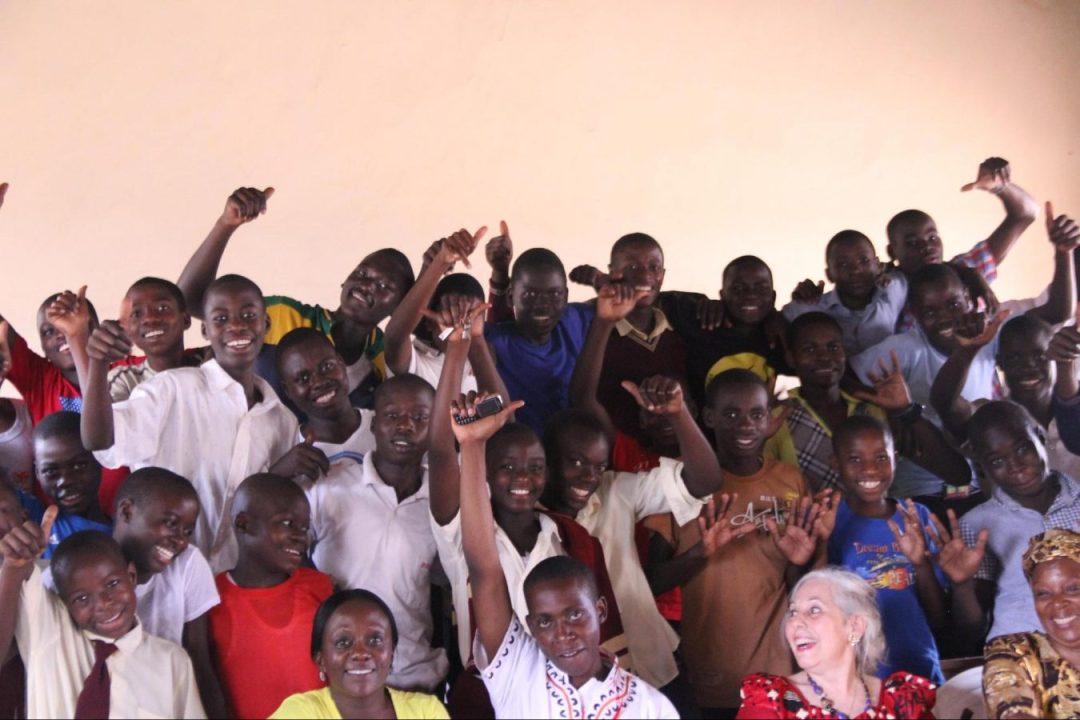 Having Fun - Economic Development and AIDS Prevention Organization