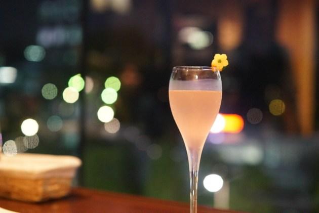 赤坂 溜池山王 Bar 「ブロッサム」