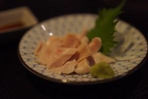 錦糸町 もつ焼き 煮込み 楓