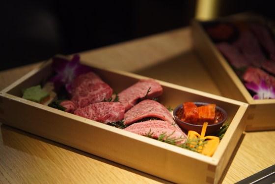 新宿 大人が気軽に通える焼肉を極めた「肉亭ふたご」